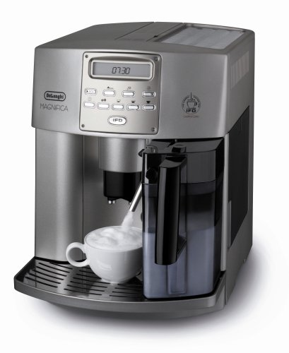 delonghi esam3300 magnifica super automatic espresso super. Black Bedroom Furniture Sets. Home Design Ideas