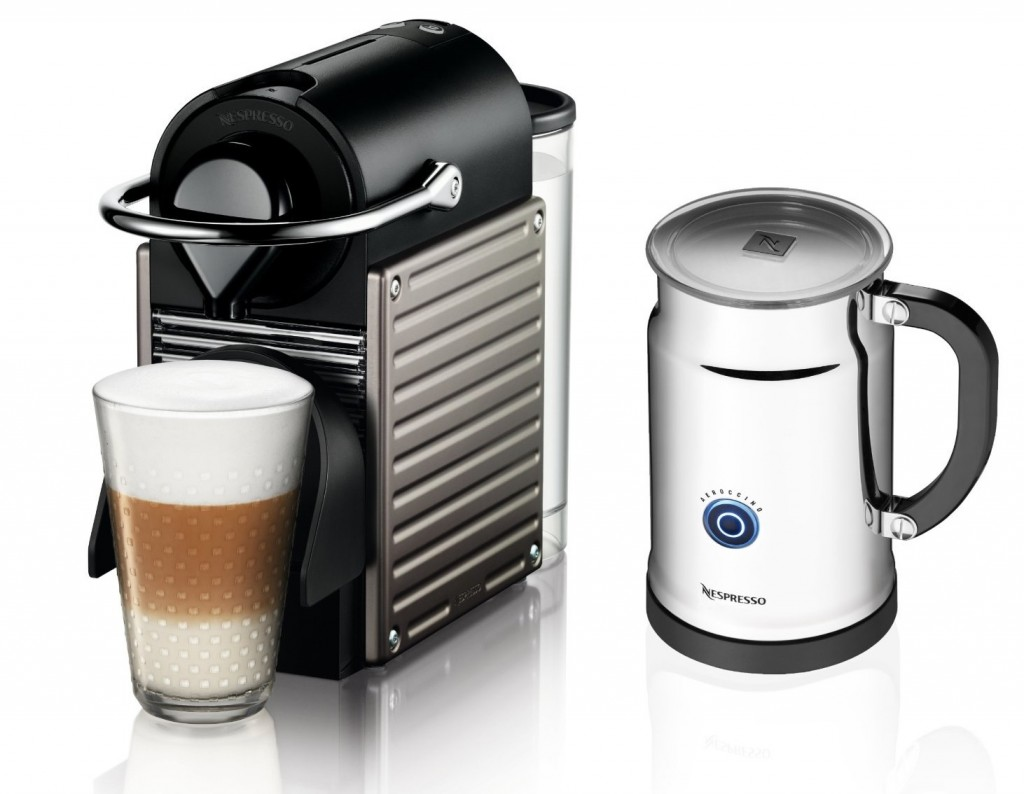 which nespresso machine is best for cappuccino and latte super. Black Bedroom Furniture Sets. Home Design Ideas