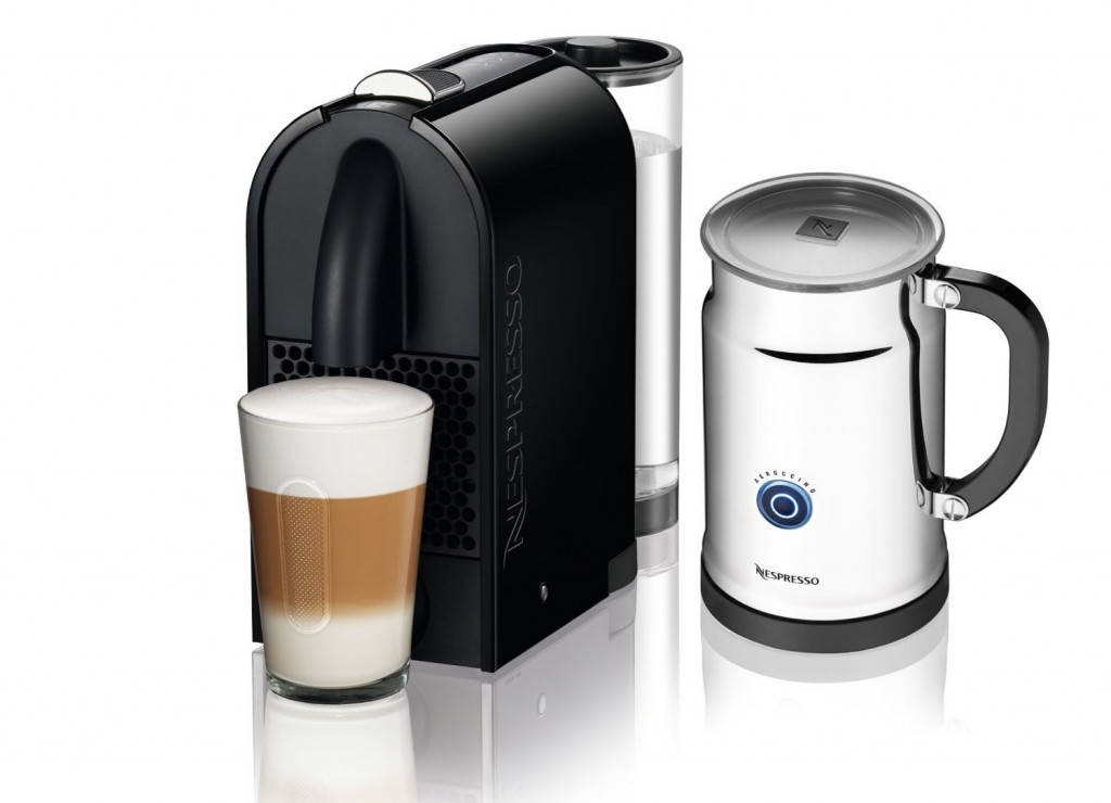 Nespresso U Bundle