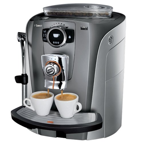 Saeco Coffee Machines ~ Saeco s tg st talea giro top rated super automatic
