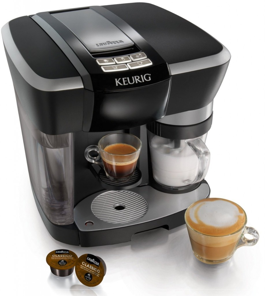 Electronic Make Coffee With Espresso Machine best cappuccino and latte makers for home super espresso com keurig rivo 500 system