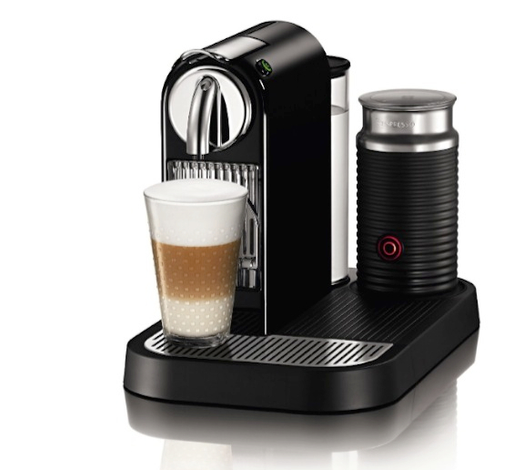 Image result for latte machine