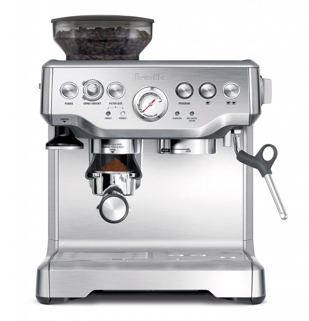 Best Espresso Machines with Built-in Grinders Under USD 600 Super-Espresso.com