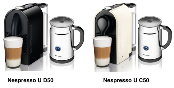nespresso machine comparison