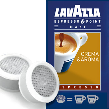 Lavazza Espresso Point Cartridges