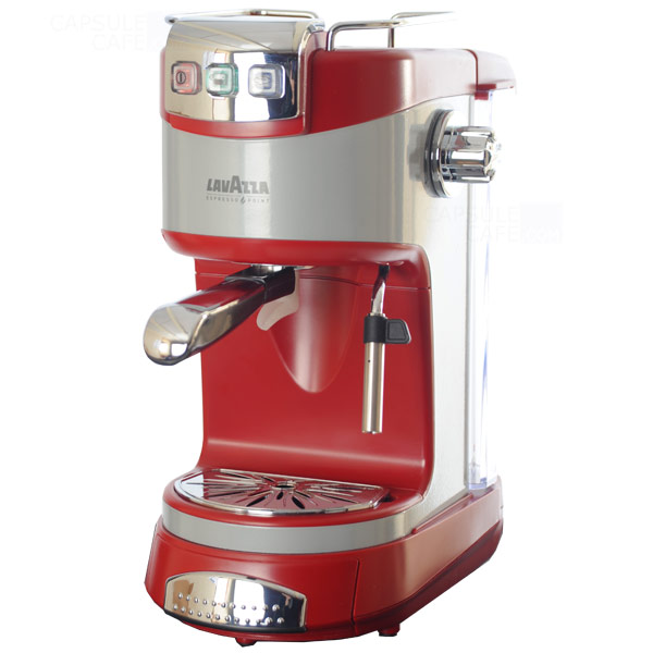 How To Use Lavazza Coffee Maker : Lavazza Point Ep850 Aroma Point Espresso Machine Super ...
