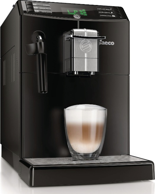 SAECO HD8775_48 Philips Minuto Focus Fully Automatic Espresso Machine