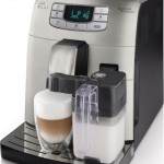 SAECO HD8753_87 Philips Intellia Cappuccino Fully Automatic Espresso Machine