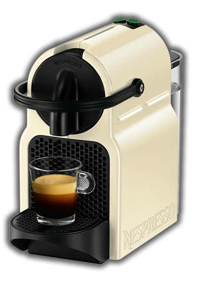 Nespresso inissia how to use