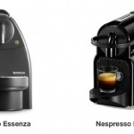 Nespresso Essenza vs Inissia