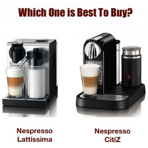 Review Of Nespresso Creatista Plus By Breville Should