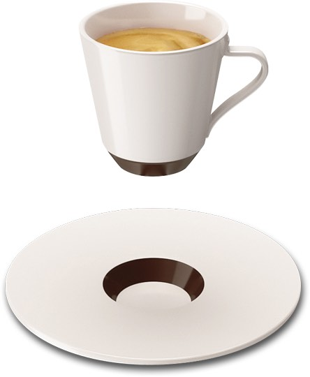 Where To Buy Nespresso Cups and Glasses  SuperEspressocom # Nespresso Espresso Cups
