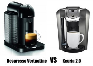 The All New Nespresso Vertuoline How It S Different From