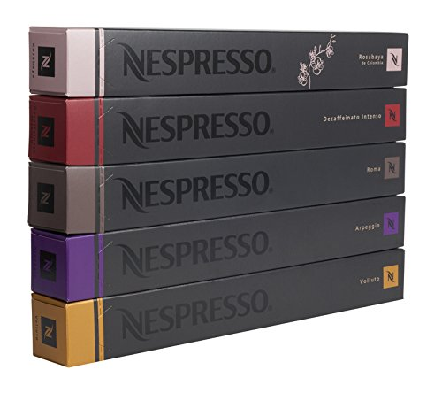 which nespresso capsules are best for latte super. Black Bedroom Furniture Sets. Home Design Ideas