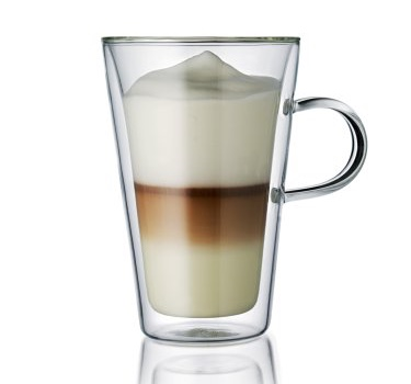 Bodum Bodum Canteen 2-Piece Cup With Handle