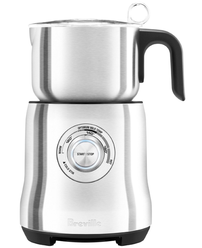Breville Milk Cafe Frother1