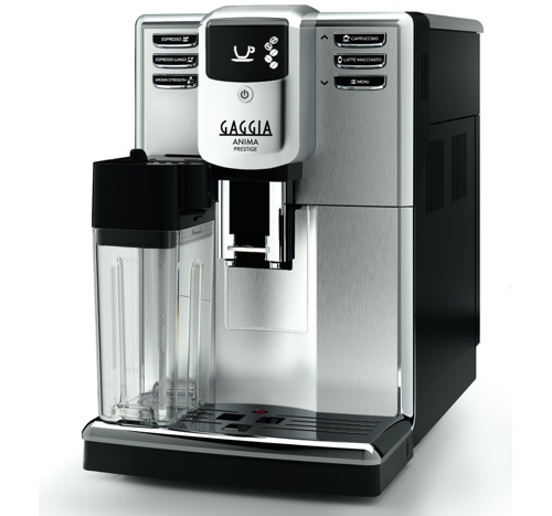 Gaggia RI8762 Anima Prestige Super Automatic Espresso Machine