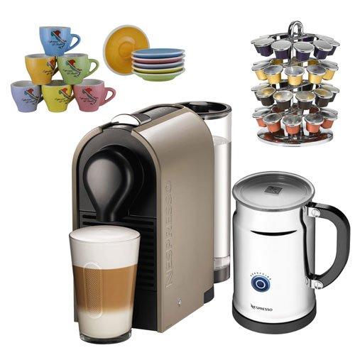 Nespresso U Vs Pixie Vs Citiz Comparison Which