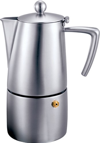 Cuisinox Milano Espresso Coffee Maker Coffeemaker