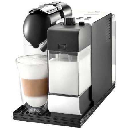 review of nespresso creatista plus by breville should. Black Bedroom Furniture Sets. Home Design Ideas
