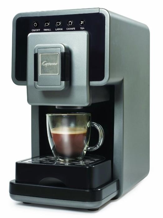 Capresso Coffee A La Carte Cup To Carafe And Tea Maker