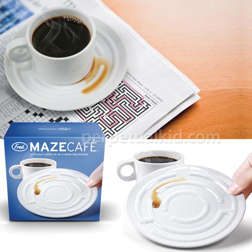 Mazecafe Cup