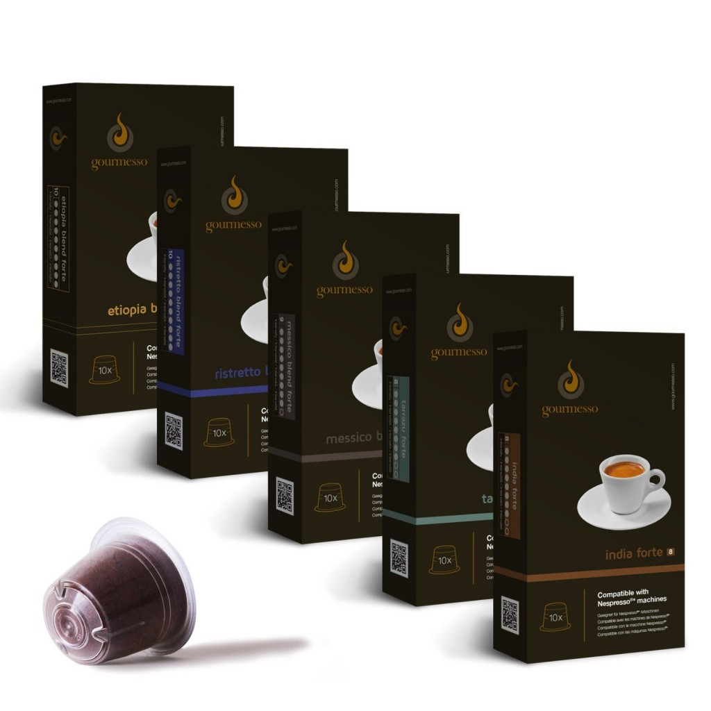 Best Pod Coffee Maker Nespresso : The Best (And Cheapest!) Nespresso Compatible Capsules You Can Buy Super-Espresso.com