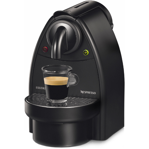 essenza manual espresso machine