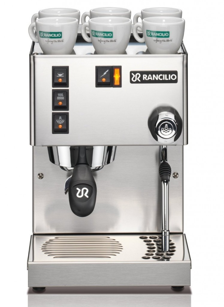 rancilio silvia vs gaggia classic 14101 which of these espresso machines should you buy. Black Bedroom Furniture Sets. Home Design Ideas
