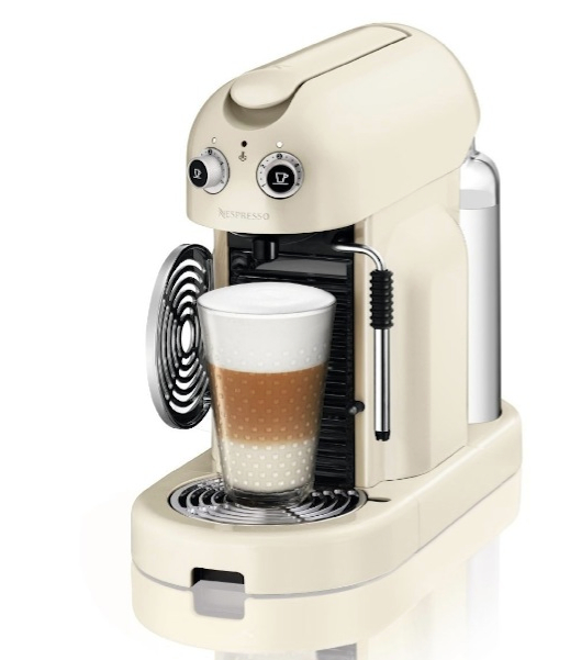 Nespresso Maestria Coffee Machine