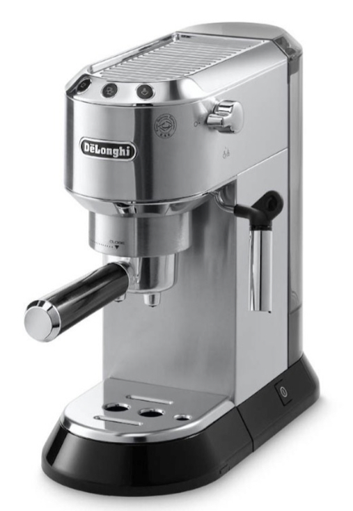 DeLonghi Dedica Pump Espresso Machine