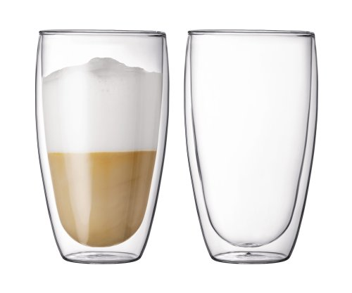 double walled glasses best wall glasses for coffee latte or cold drinks 10769