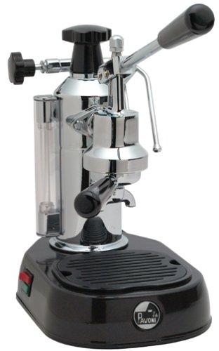 La Pavoni EPBB-8 Europiccola 8-Cup Lever Style Espresso Machine