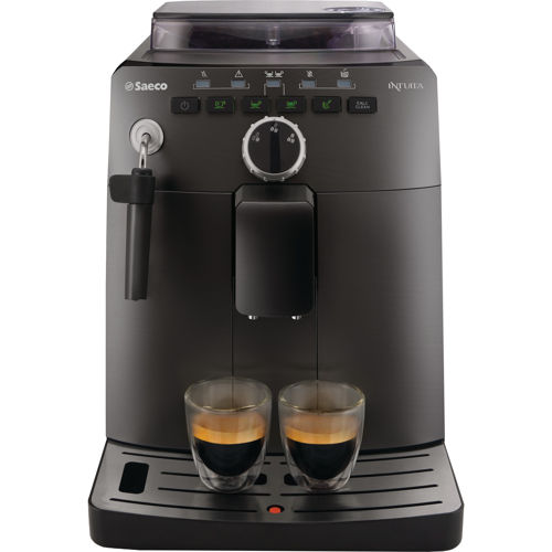 Saeco Coffee Machines ~ Difference between saeco intelia vs minuto which one is