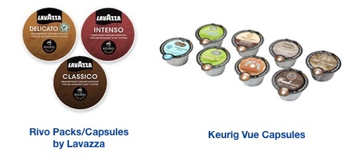 Keurig Vue Vs Rivo What S The Difference And Which