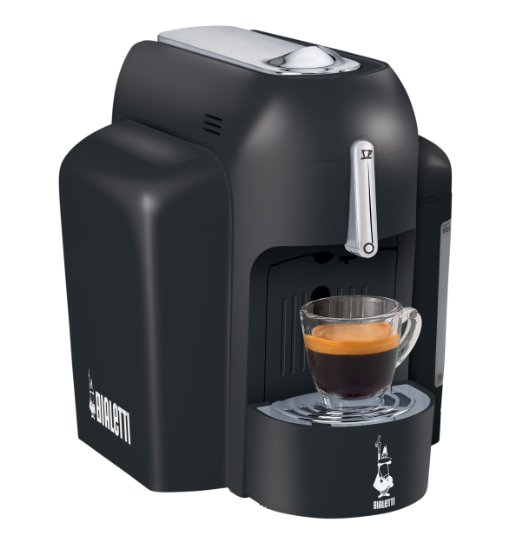 bialetti mini express vs nespresso the difference. Black Bedroom Furniture Sets. Home Design Ideas