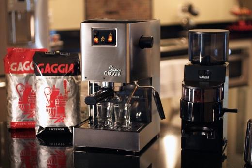 Gaggia Classic 2