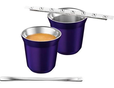 Nespress Pixie Cups