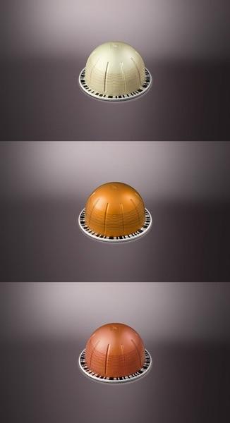 Nespresso Vertuoline Flavored Assortment