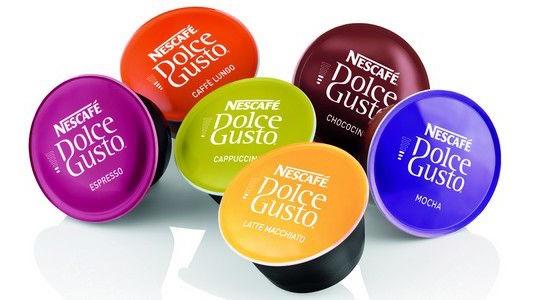 Which is better nespresso vs dolce gusto super - Range capsule dolce gusto ...