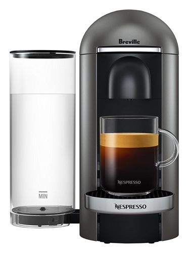 Nespresso VertuoPlus Deluxe Is It Different Than The