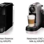 Comparing nespresso citiz models which is best and which should you get super - Difference krups et magimix ...