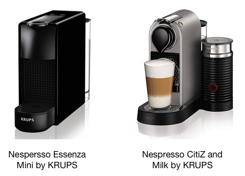 nespresso excellent nespresso citiz chrome with nespresso gallery of best nespresso machine. Black Bedroom Furniture Sets. Home Design Ideas