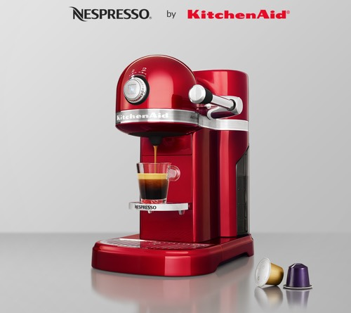 Why Choose Nespresso Kitchenaid And How It Compares To Gran Maestria